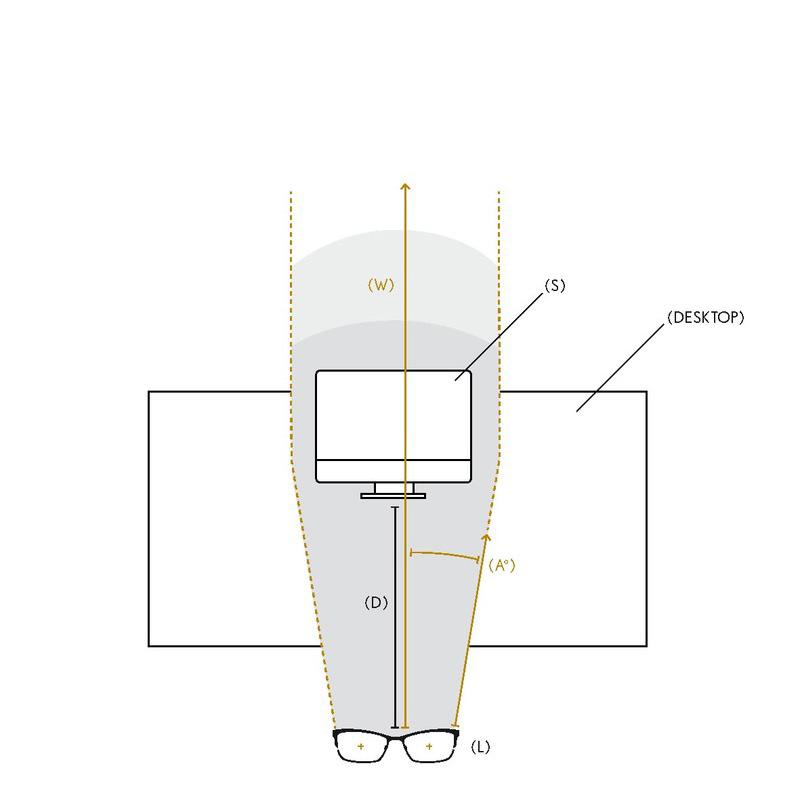 SEIKO INDOOR Gleitsichtbrille