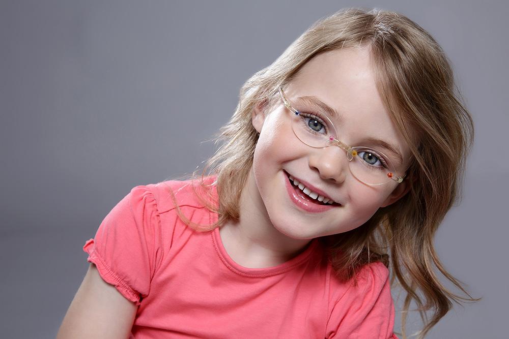 Swissflex Kinderbrille bei optik jörden