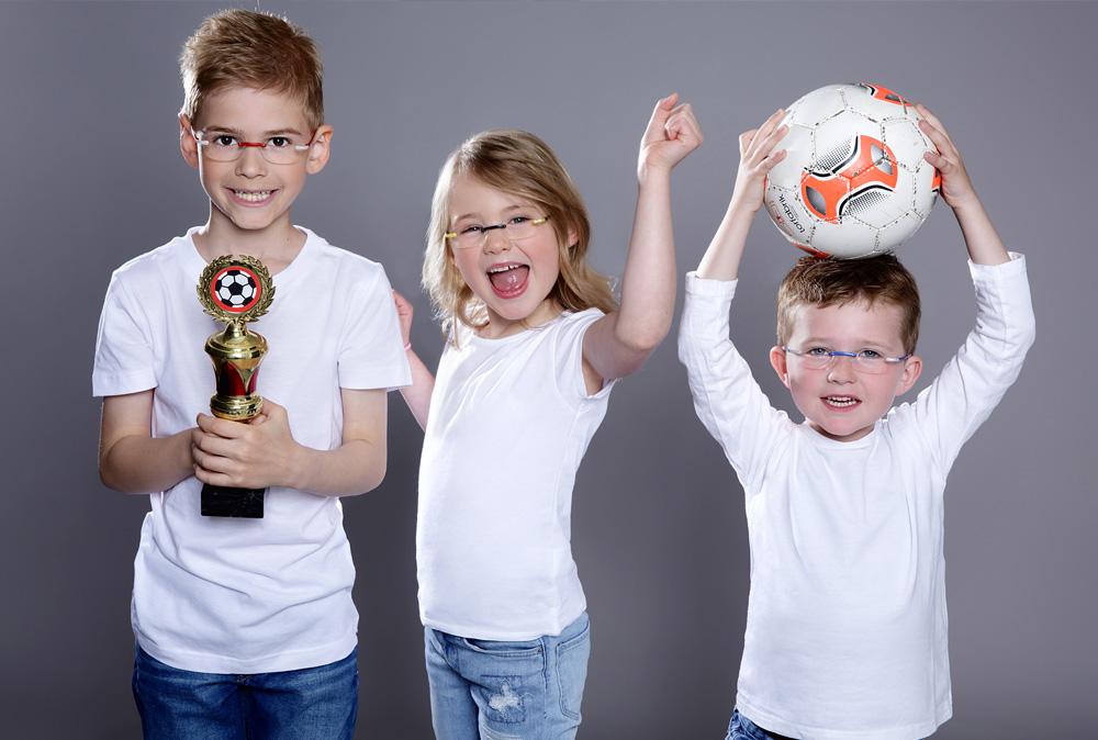 Swissflex Kinderbrillen bei optik jörden